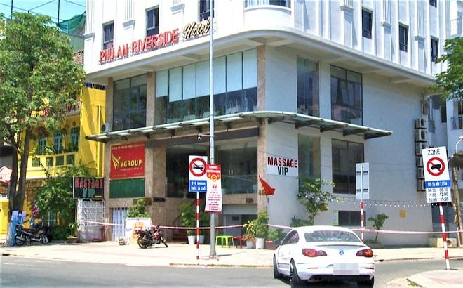 Nữ nhân viên massage mắc Covid-19 ở Đà Nẵng tiếp xúc nhiều người nhưng không nhớ