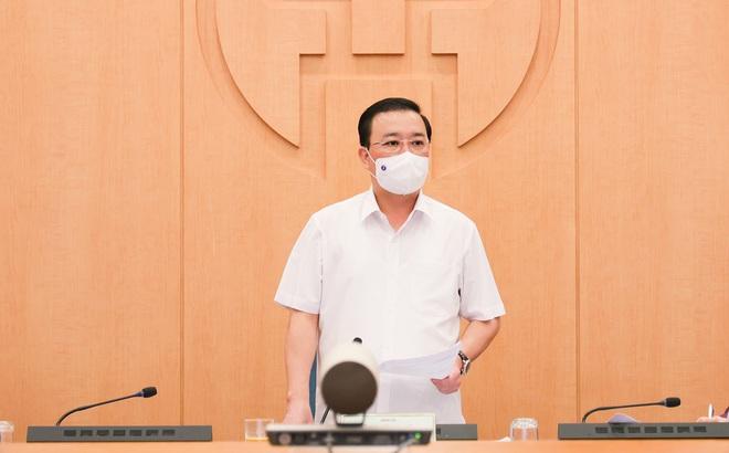 Hà Nội: Từ 0h ngày 5/5 tạm dừng hoạt động rạp chiếu phim, cơ sở massage, spa, gym, sân vận động