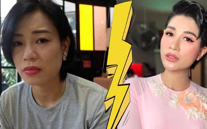 Vợ Xuân Bắc liên tục đăng đàn 'cà khịa' Trang Trần, cựu siêu mẫu đáp trả cực gắt còn tuyên bố sẵn sàng tay đôi