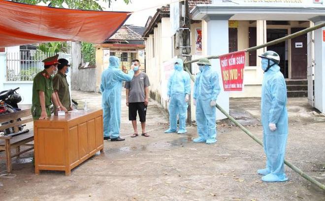 NÓNG: Khởi tố vụ án làm lây lan dịch bệnh truyền nhiễm tại Hà Nam
