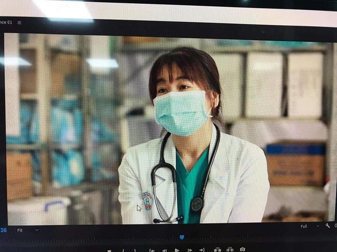 Nữ bác sĩ BV Chợ Rẫy được Forbes vinh danh: Bệnh nhân chuyển đi hết, tôi biết mình đang đối mặt với kẻ thù nguy hiểm - Ảnh 3.