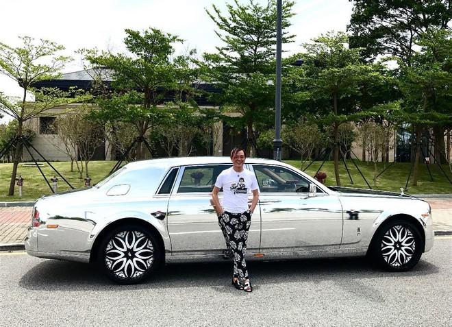 Tỷ phú chiều vợ như bà hoàng, mua 30 chiếc Rolls-Royce hơn 640 tỷ, cuối cùng lâm cảnh thất bát - Ảnh 3.