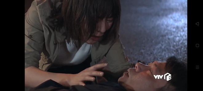 Vợ kém 15 tuổi xót xa khi Công Lý xuất hiện ở 2 phim đều là cảnh bị xe tông - Ảnh 1.