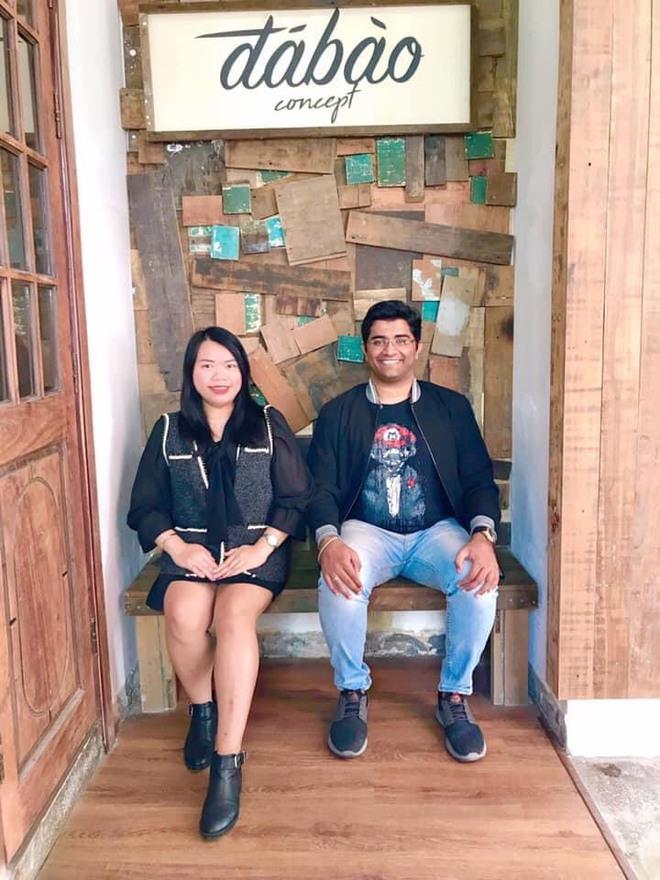 Dòng tin nhắn bằng Google dịch mẹ chồng người Ấn Độ gửi con dâu Việt giữa tình hình dịch bệnh nghiêm trọng - Ảnh 3.