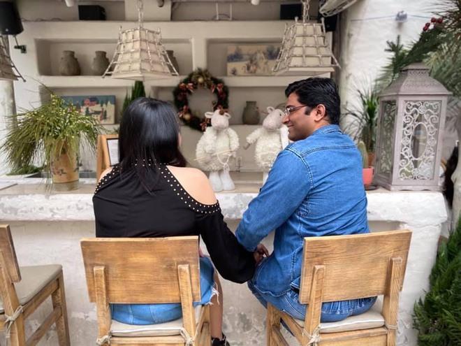 Dòng tin nhắn bằng Google dịch mẹ chồng người Ấn Độ gửi con dâu Việt giữa tình hình dịch bệnh nghiêm trọng - Ảnh 4.