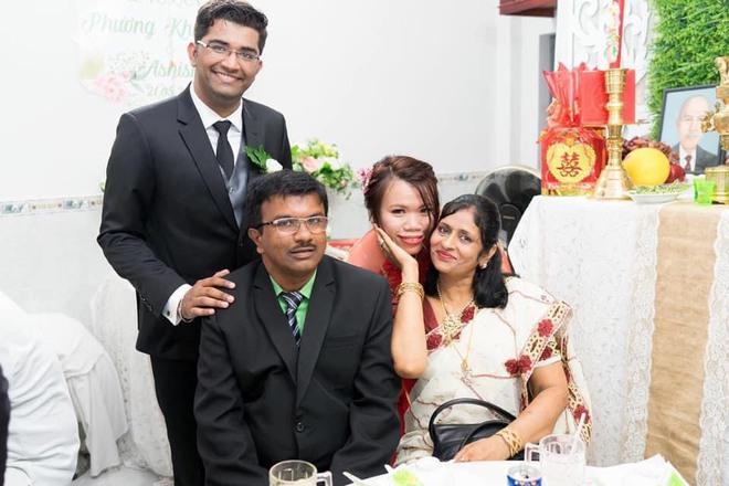 Dòng tin nhắn bằng Google dịch mẹ chồng người Ấn Độ gửi con dâu Việt giữa tình hình dịch bệnh nghiêm trọng - Ảnh 1.