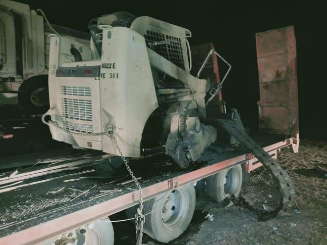 Israel tấn công 2 thành phố có căn cứ đầu não Nga: Phòng không Syria khai hỏa dồn dập - Ảnh 2.