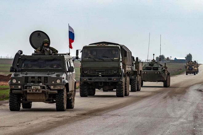 Syria hỗn loạn cực độ, Thổ Nhĩ Kỳ bắt tay Nga làm điều chưa từng có - ảnh 1