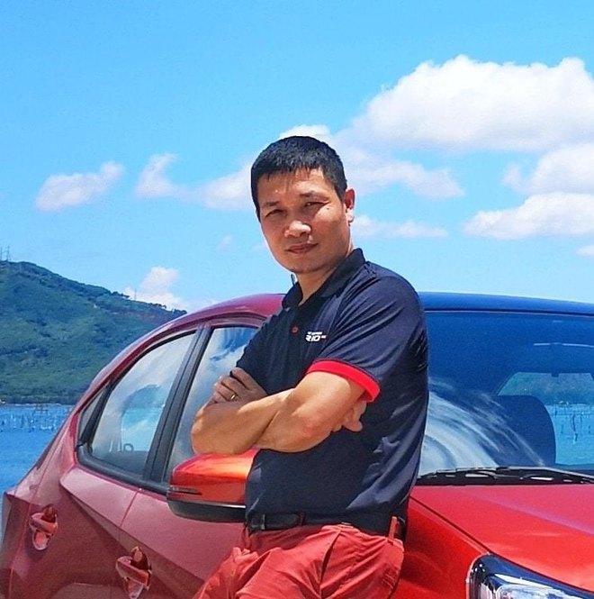 Xe máy đi 100km tốn 1,55 lít xăng - tiết kiệm nhiên liệu nhất Việt Nam: Chuyên gia chỉ ra bản chất! - Ảnh 3.