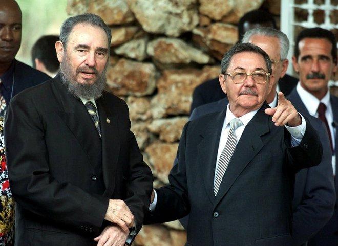 Giải mã các vụ CIA âm mưu ám sát bất thành lãnh đạo Cuba Raul Castro - ảnh 1