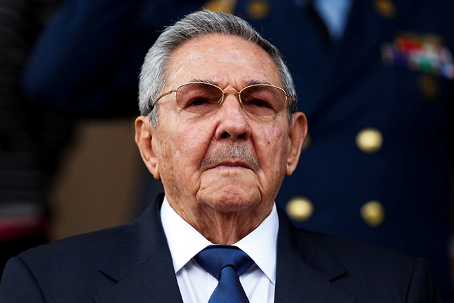 Giải mã các vụ CIA âm mưu ám sát bất thành lãnh đạo Cuba Raul Castro - ảnh 2
