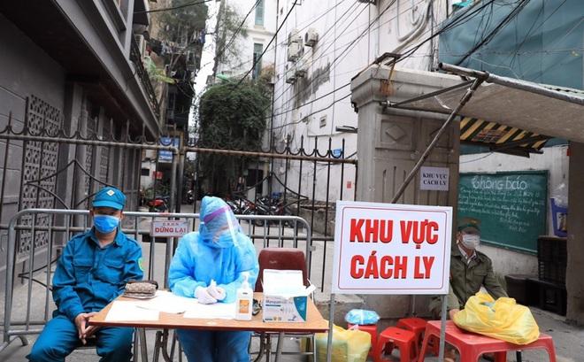 NÓNG: Phát hiện người phụ nữ quê Đà Nẵng dương tính SARS-CoV-2, có lịch trình đi lại rất phức tạp ở Hà Nội