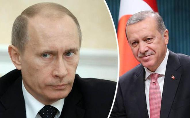 """Thổ Nhĩ Kỳ """"kẻ cứng đầu khó trị"""", Nga không thể mạnh tay vì là """"quân cờ quan trọng"""""""