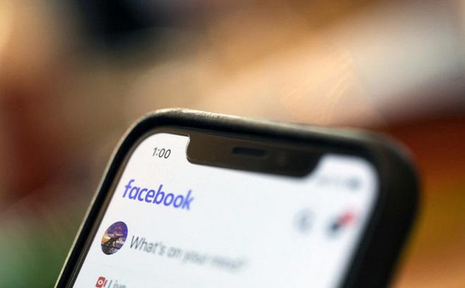 """Facebook chơi """"chiến thuật hù dọa"""" sẽ tính phí khiến người dùng iOS cho phép theo dõi ứng dụng"""