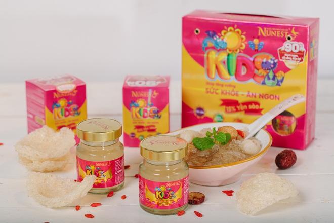 Nỗi khổ con biếng ăn và giải pháp dinh dưỡng tối ưu từ Nunest Kid - Ảnh 2.