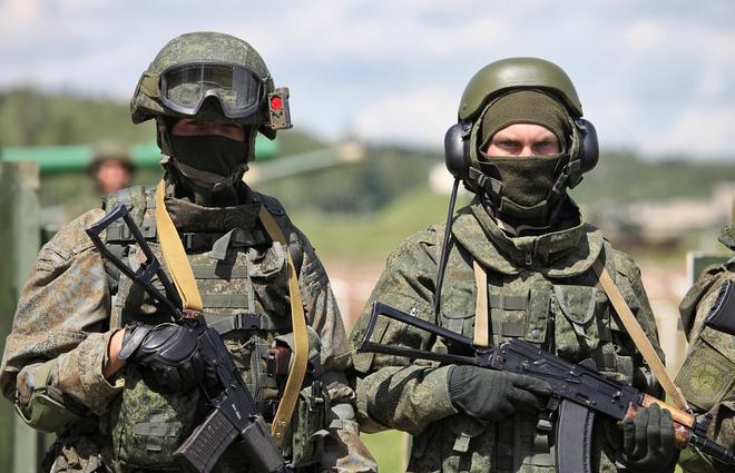 Gầm ghè Ukraine để tung hoả mù, Nga âm thầm in dấu chân ở Trung Đông - Ảnh 3.