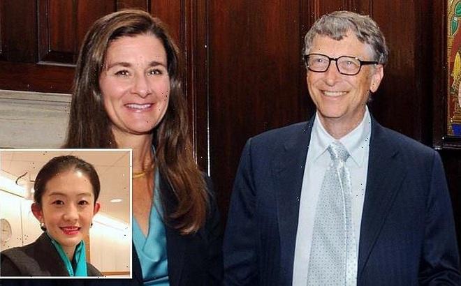Bị cho là lý do khiến vợ chồng Bill Gates ly dị, nữ phiên dịch viên Trung Quốc chính thức lên tiếng