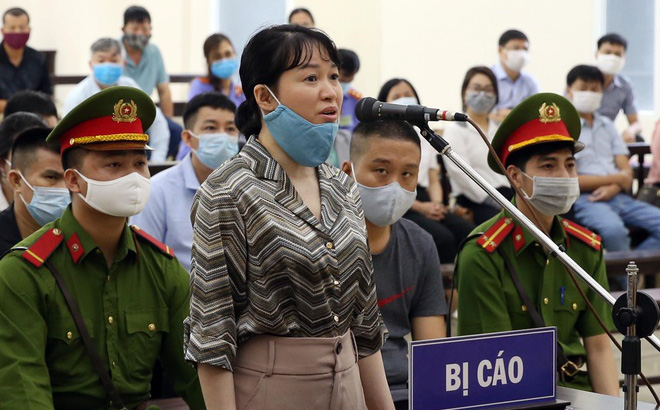 Nhân viên Nhật Cường Mobile: Chỉ làm công ăn lương, lợi nhuận buôn lậu Bùi Quang Huy hưởng tất