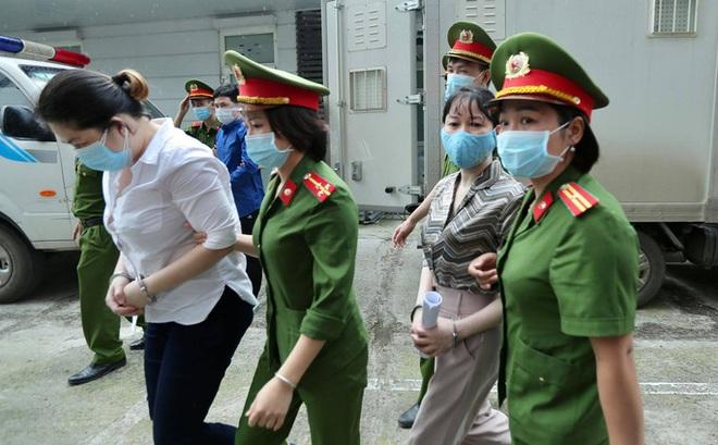 Anh trai ông chủ Nhật Cường Mobile khai báo gian dối, bị đề nghị đến 8 năm tù