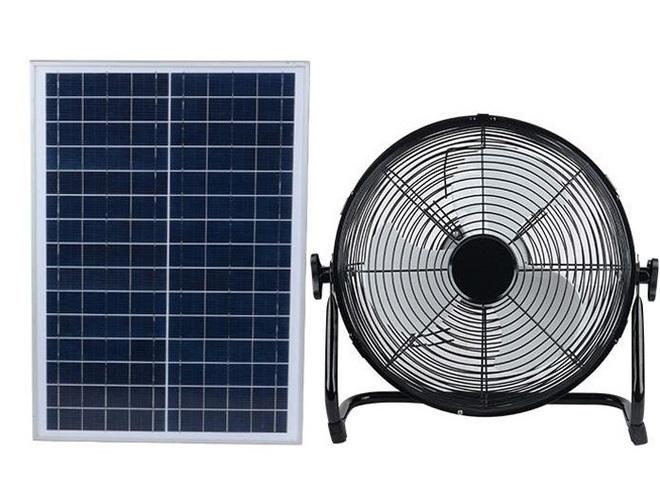 300.000 đồng chiếc quạt điện mặt trời: Hai yếu huyệt khiến chuyên gia nói hãy cẩn thận! - Ảnh 3.