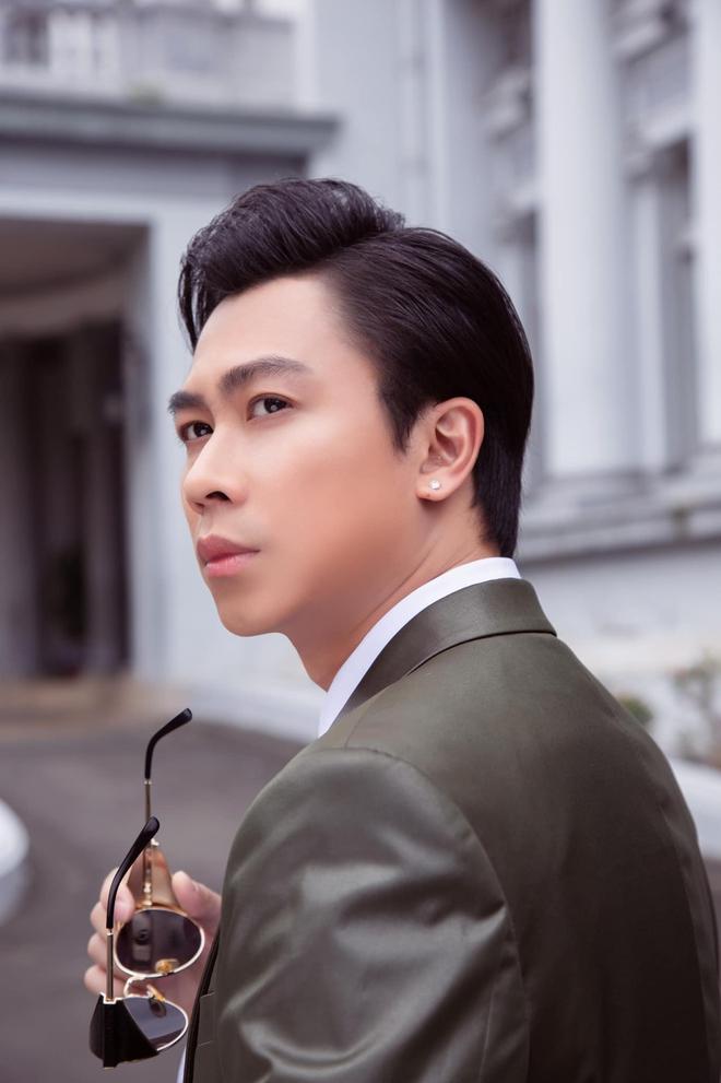 Hồ Việt Trung: Đứa nào đồn tao có bạn trai ác vậy - Ảnh 1.