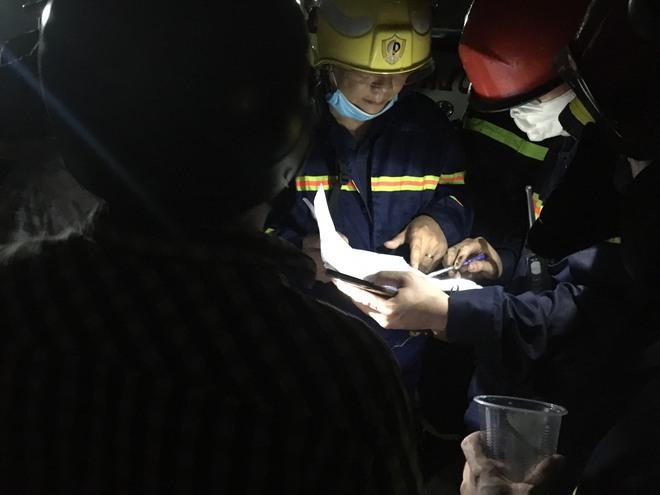 Công an TPHCM thông tin vụ cháy khiến cả gia đình cùng cô giáo tử vong ở quận 11 - Ảnh 5.