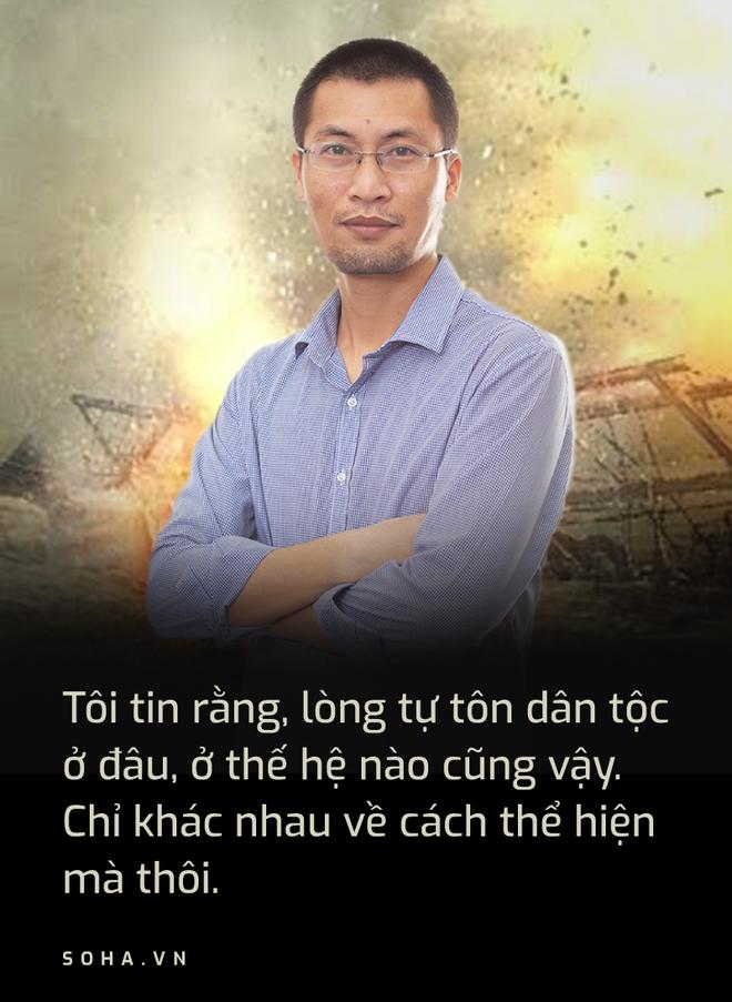 Trận chiến Điện Biên Phủ năm 2011: Lá thư tay và số tiền 51.000 đồng cảm ơn gửi từ Nhật Bản - Ảnh 7.