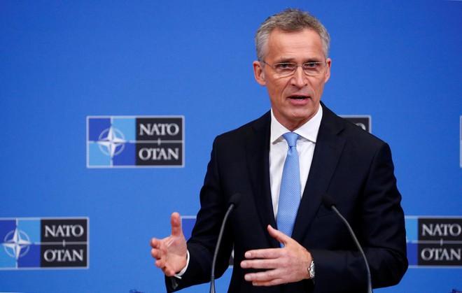 NATO tuyên bố số đơn vị Nga uy hiếp Ukraine còn nhiều hơn trước: Phá mốc 15 vạn quân? - Ảnh 1.