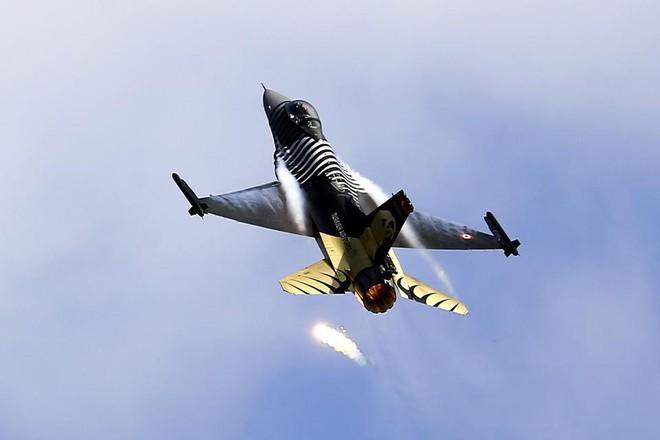 Mua về mới biết vô dụng: Thổ Nhĩ Kỳ đổi S-400 lấy F-35 nhanh còn kịp? - ảnh 1