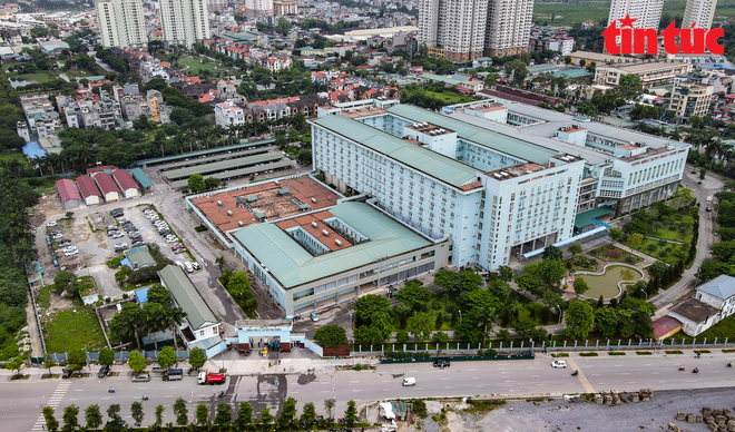 Ổ dịch tại Bệnh viện K còn phức tạp hơn ở BV Bệnh nhiệt đới Trung ương, có tới 5.000 người liên quan - Ảnh 4.