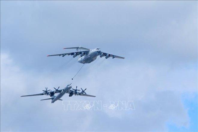 Nga sẵn sàng cho lễ duyệt binh kỷ niệm 76 năm Chiến thắng phát xít - ảnh 2