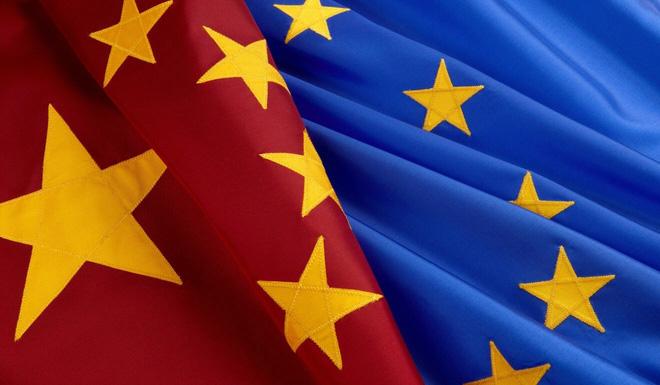 Hé lộ cách Trung Quốc dùng để cứu hiệp định chưa từng có với EU: Số phận thỏa thuận sẽ về đâu? - Ảnh 2.