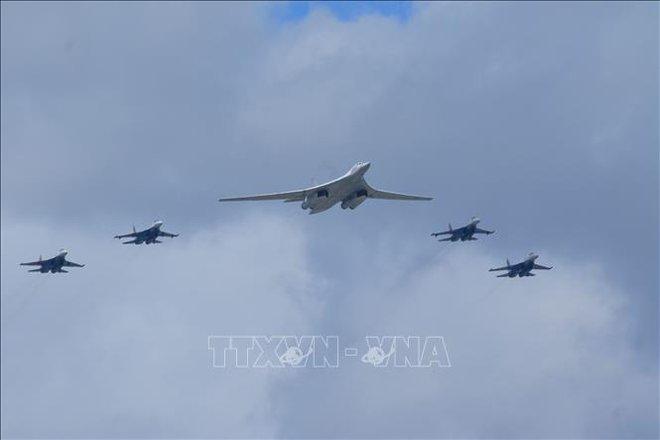 Nga sẵn sàng cho lễ duyệt binh kỷ niệm 76 năm Chiến thắng phát xít - ảnh 4