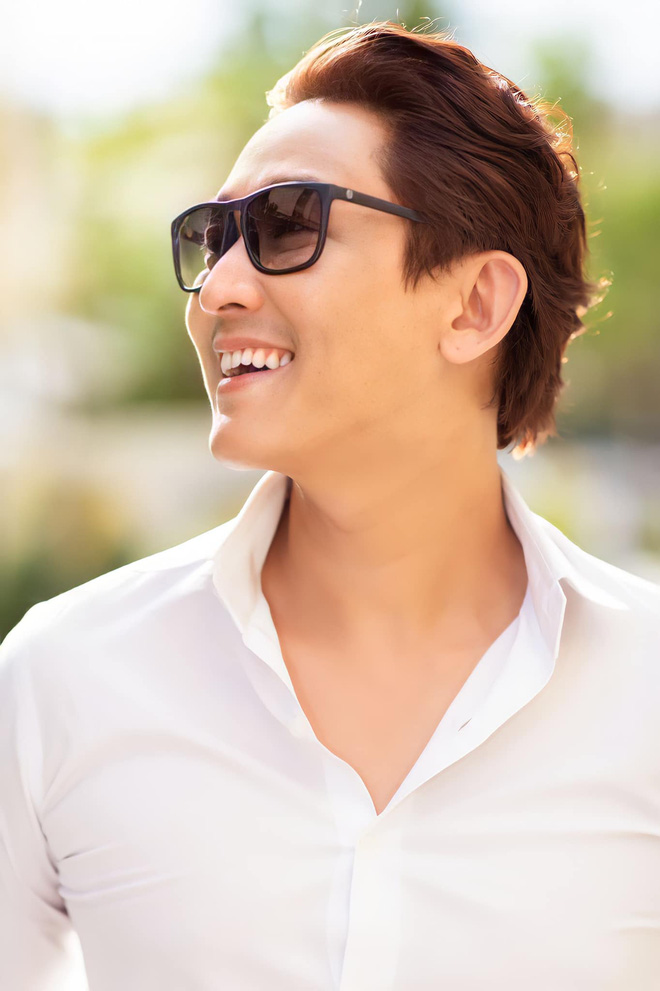 Soái ca màn ảnh Việt Hứa Vĩ Văn: Scandal tình cảm với Hiền Thục, 42 tuổi vẫn độc thân - Ảnh 4.