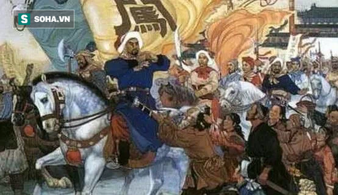 Hoàng đế cuối cùng của nhà Minh treo cổ tự sát, nước mất nhà tan, các phi tần từng phục vụ Sùng Trinh đế có kết cục ra sao? - Ảnh 2.