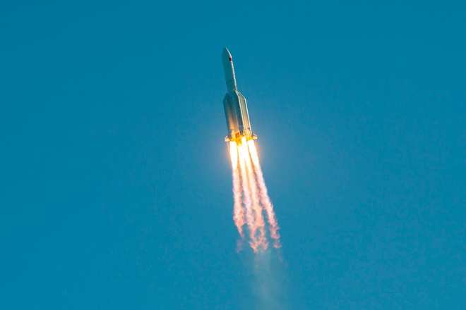 NÓNG: Nga dự báo tên lửa Trung Quốc sẽ rơi xuống Đông Nam Á, gần khu vực đông dân cư - Ảnh 2.