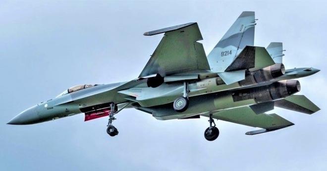 Điều ẩn chứa phía sau thỏa thuận Ai Cập mua 30 chiến đấu cơ Rafale của Pháp - Ảnh 2.