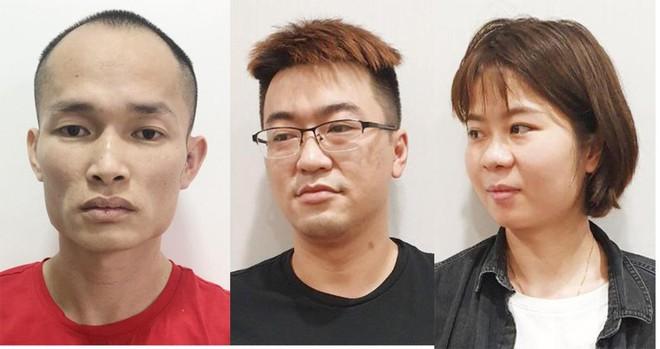 Thông tin mới vụ 50 người Trung Quốc cư trú trái phép ở Hà Nội - Ảnh 1.