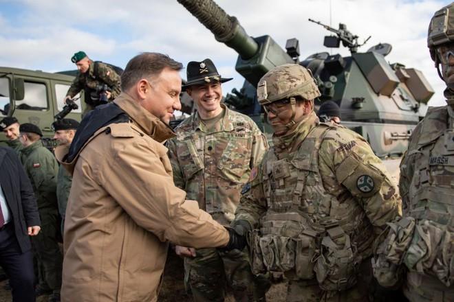 Kịch bản quân Nga tràn sang xâm lược Baltic: NATO không kịp trở tay, ai là vị cứu tinh? - Ảnh 2.