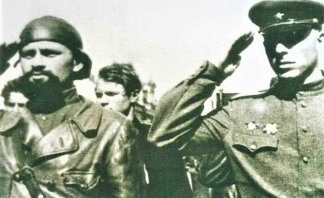 """Do đâu """"Hắc Tướng quân"""", """"Điệp viên 007"""" của Liên Xô được thưởng 86 huân huy chương? - ảnh 1"""