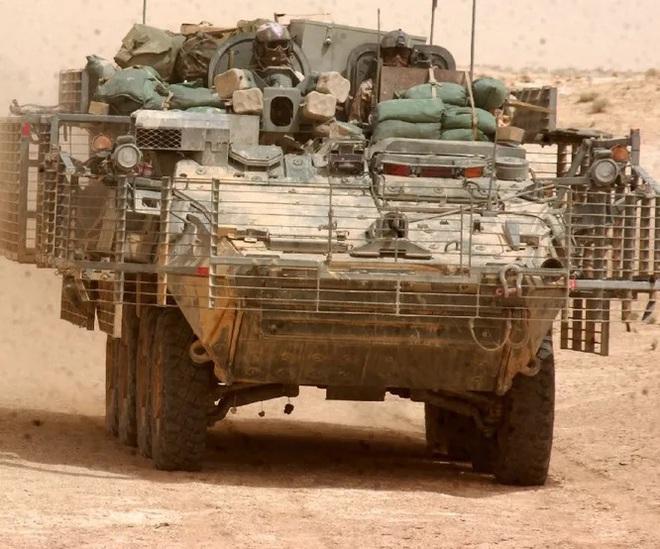 10 phương tiện quân sự có động cơ siêu mạnh của Mỹ - ảnh 1