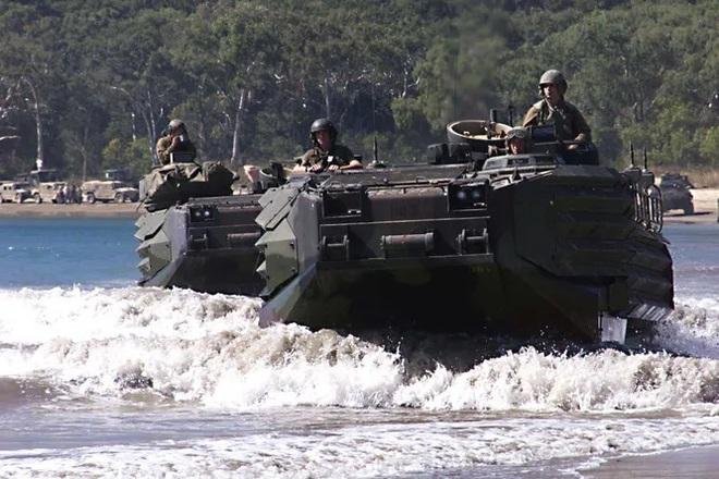 10 phương tiện quân sự có động cơ siêu mạnh của Mỹ - ảnh 2
