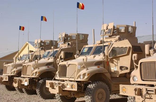 10 phương tiện quân sự có động cơ siêu mạnh của Mỹ - ảnh 4