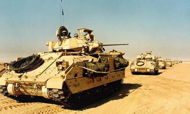 10 phương tiện quân sự có động cơ siêu mạnh của Mỹ - ảnh 5