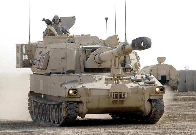 10 phương tiện quân sự có động cơ siêu mạnh của Mỹ - ảnh 7
