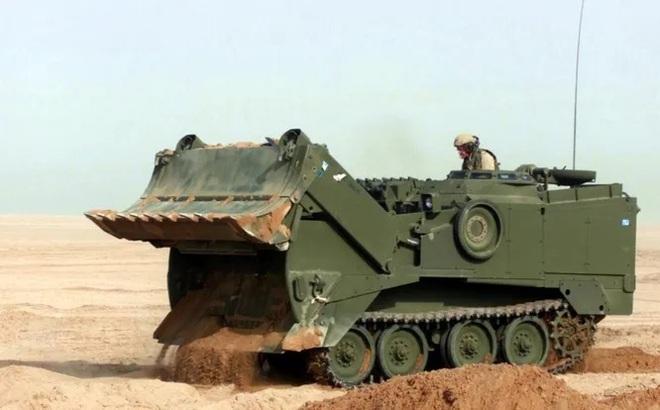 10 phương tiện quân sự có động cơ siêu mạnh của Mỹ - ảnh 8