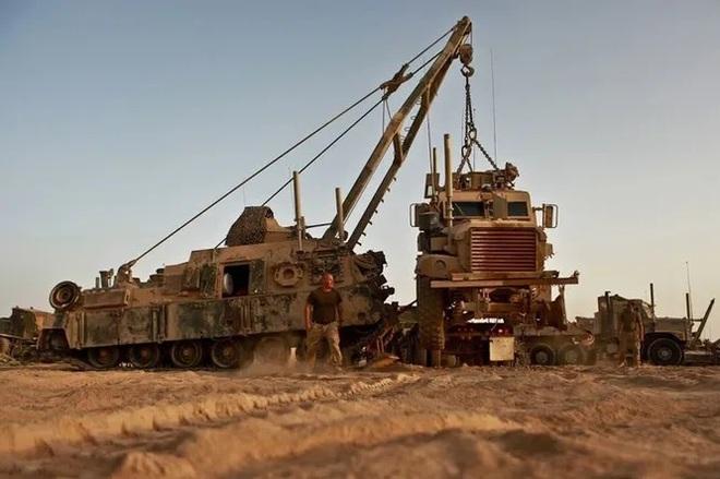 10 phương tiện quân sự có động cơ siêu mạnh của Mỹ - ảnh 9