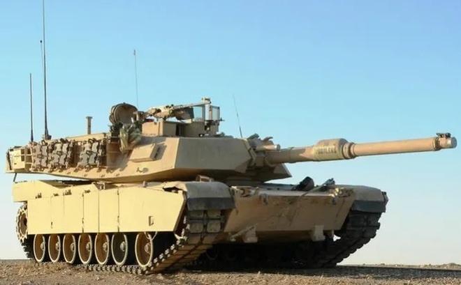10 phương tiện quân sự có động cơ siêu mạnh của Mỹ - ảnh 10