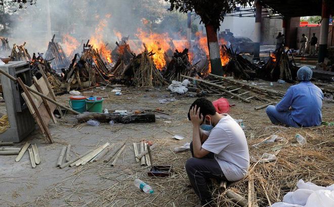 'Thủ phạm giấu mặt' đằng sau thảm họa COVID-19 ở Ấn Độ