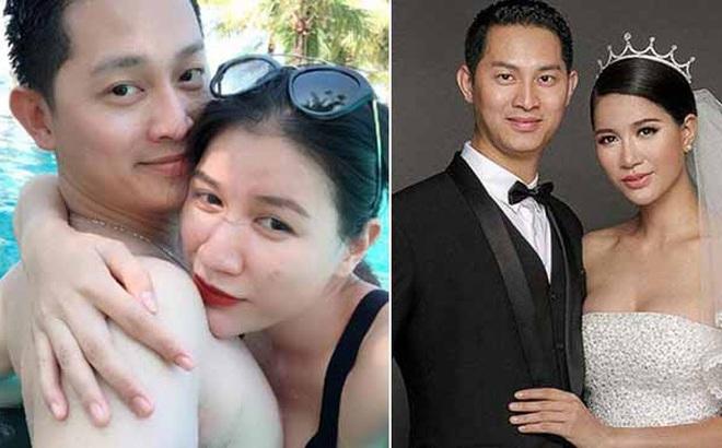 Danh tính chồng Việt kiều điềm đạm, ít khi lộ diện của Trang Trần